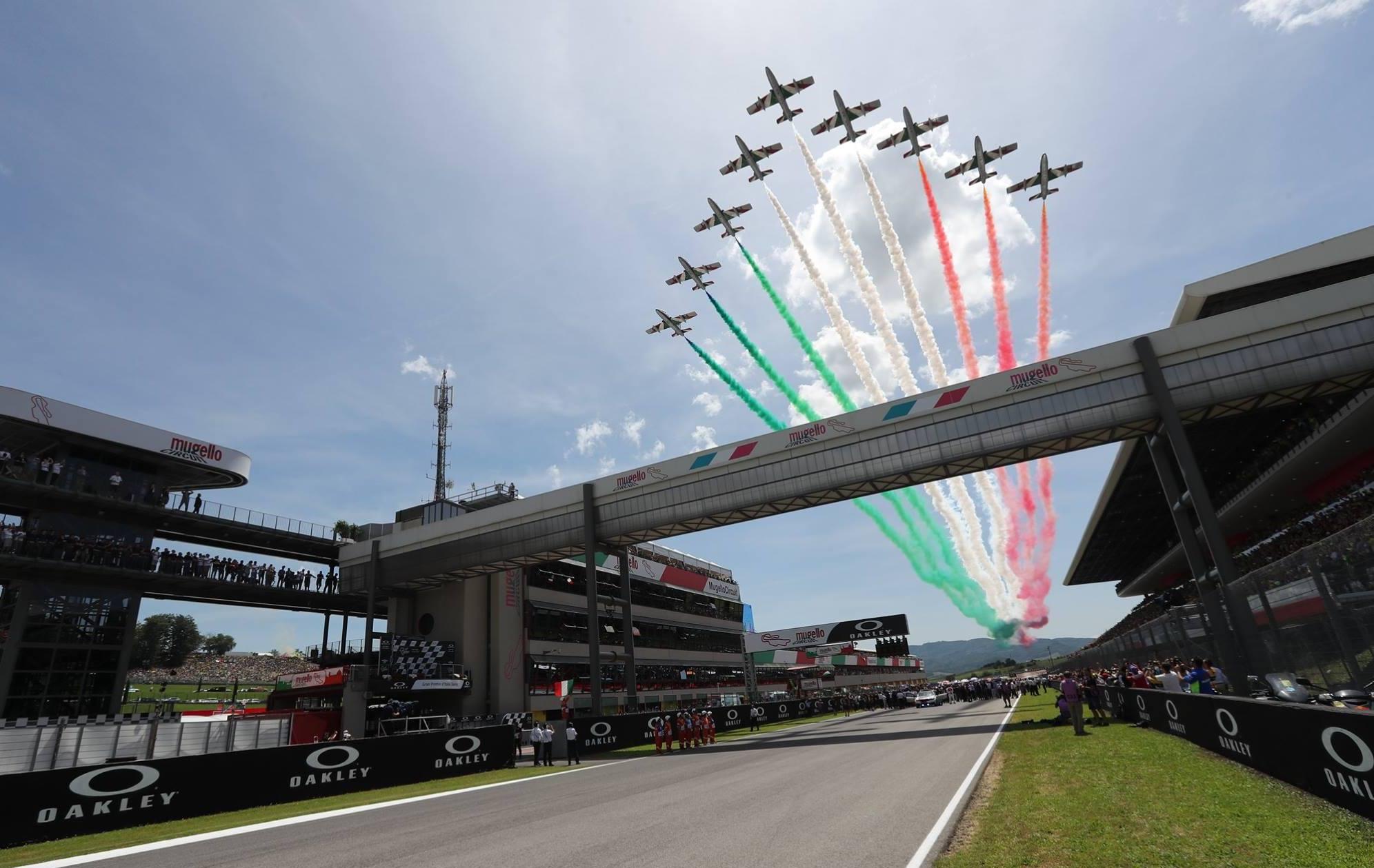 d53a772dd42736 Al via la prevendita del Gran Premio d Italia del 2 giugno 2019. Dalle 12  di domani, mercoledì 12 dicembre, cliccando su www.ticketone.it o recandosi  in uno ...
